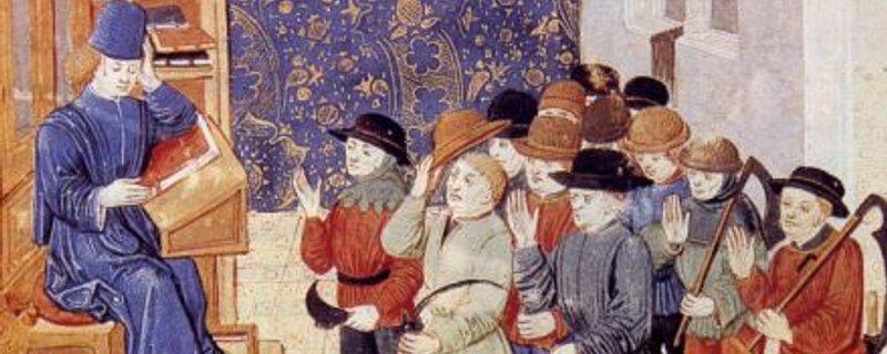 Risultati immagini per il nuovo medioevo